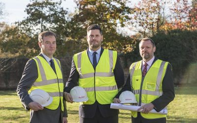 Bewley Homes completes on purchase of Oakley site