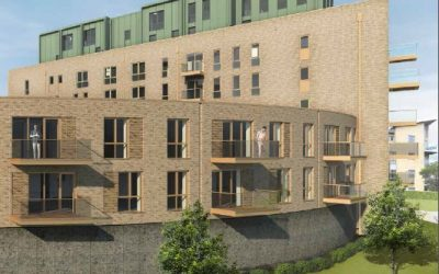 LEGAL & GENERAL ACQUIRES BTR SITE IN CHELMSFORD