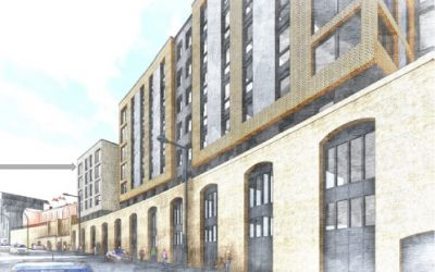 £18m Nottingham student accommodation project gets underway with nmcn