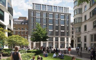 VolkerFitzpatrick to deliver £27million refurbishment of 77 Coleman Street