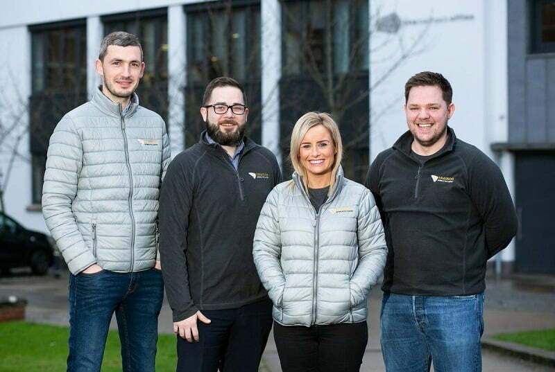 NI stone and tile company sets out growth ambitions on back on £1m contact win