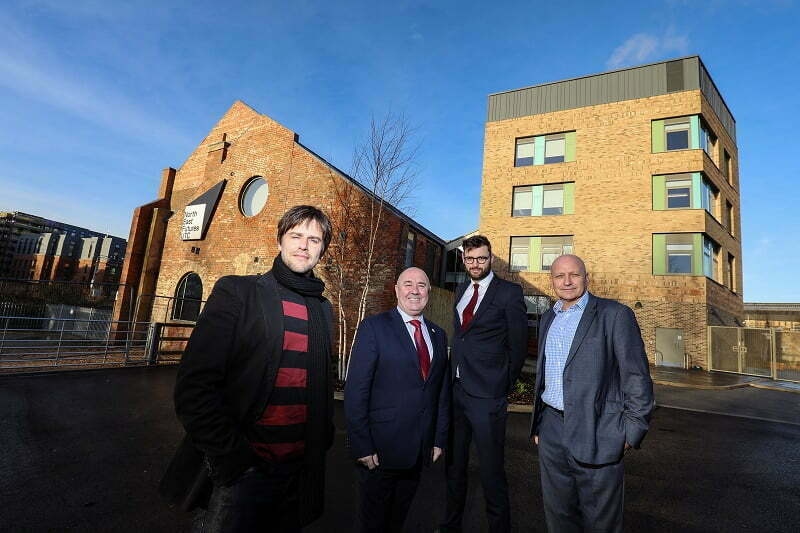 Developer Clouston Group Delivers New, Visionary Educational Campus for the North East