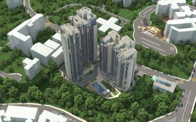 Balfour Beatty Far East joint venture wins HK$2.9 billion (c. £289 million) luxury residential scheme in Hong Kong
