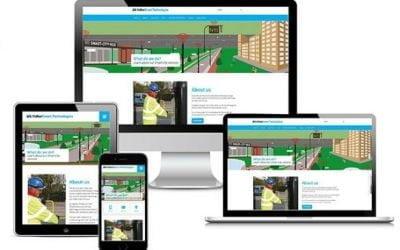 Launch of new VolkerSmart Technologies website!