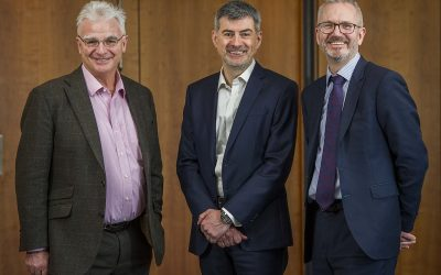 Acquisition of Walker Group for a net consideration of up to £31.0 million Notification of Results