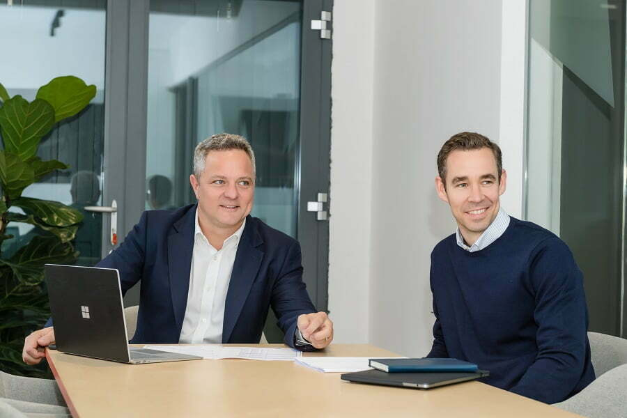 NEW TO MARKET FIT OUT COMPANY SETS ITS SIGHTS ON DIVERSIFYING THE INDUSTRY