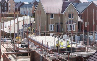 UK new home registrations level with 2017, reports NHBC