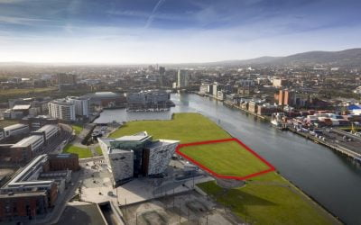 PRIME BELFAST WATERFRONT DEVELOPMENT SITE OFFERED FOR SALE