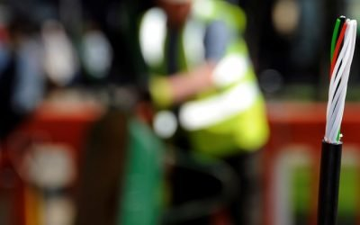 Edinburgh Gigabit City Construction partnership accelerates rollout of UK's fibre future