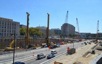 Keller bridges the gap for major DC project