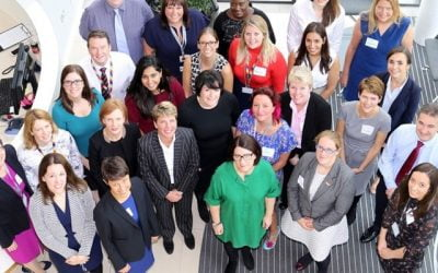 Amey joins leading energy and utilities companies to launch a sector inclusion commitment