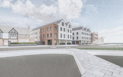TP Bennett Secures Planning Permission For New Student Residential Development In Egham Town Centre
