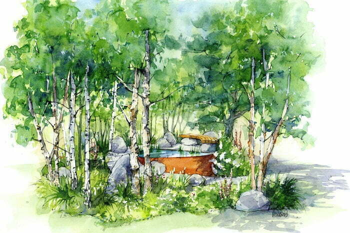 Landscape Institute members and practices set to make their mark at RHS Chelsea 2019 as LI celebrates its 90th year