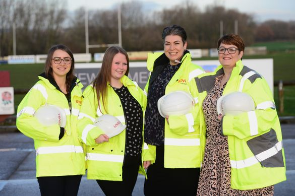 Lovell Homes Eastern Region Expands Sales Team