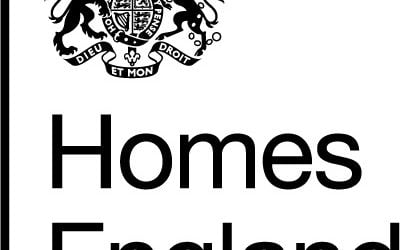 Homes England appoints Chief Finance Officer and Chief of Staff