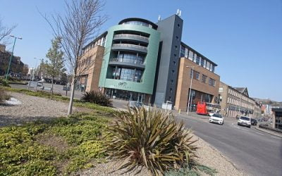 Lotus Property Secures Significant Dundee Letting Following Major Portfolio Acquisition