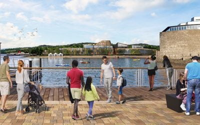 FIRST LOOK AT VISION FOR £30M LOMOND BANKS HOLIDAY DESTINATION