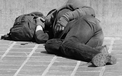 Legal & General Invests £44.6 Million Into Housing For Homeless Famalies In Croydon