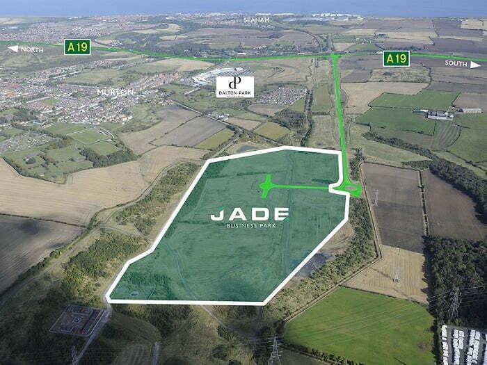Multi-million pound business park development set to bring 2,500 jobs to County Durham