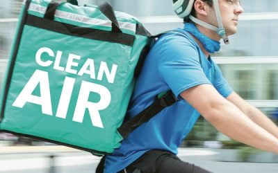 British Safety Council's report makes the case for urgent action on the impact of air pollution on outdoor workers