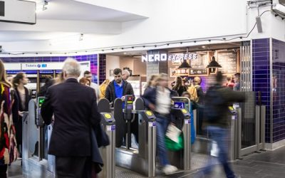 TfL will provide retail space for one year to winner of its first retail innovation competition