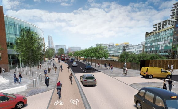 People invited to have their say on walking and cycling improvements in west London