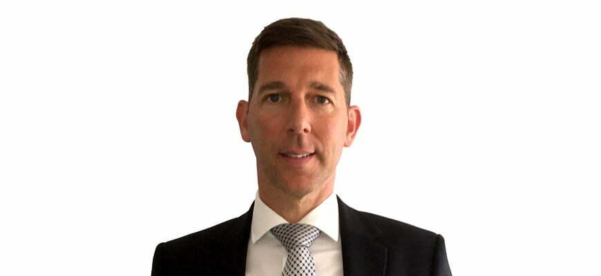 Peter Bamfield joins Highways Executive team