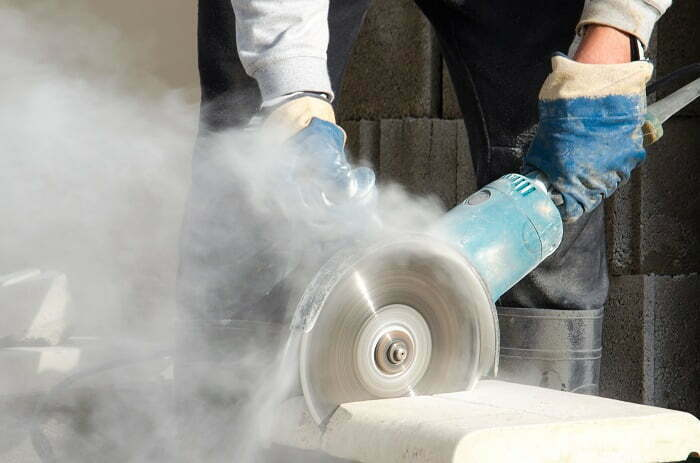 Businesses targeted in new dust inspections by health and safety regulator