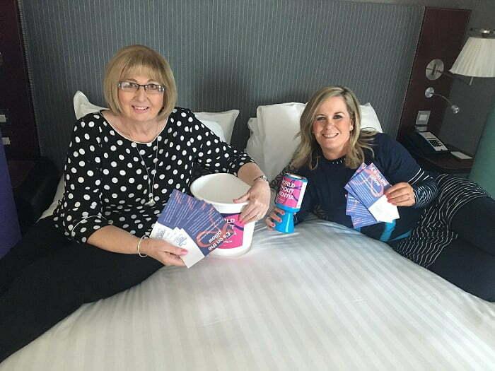 Hotels unite against dementia