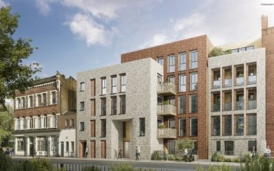 Poplar Harca appoints Thomas Sinden to Bromley High Street Scheme