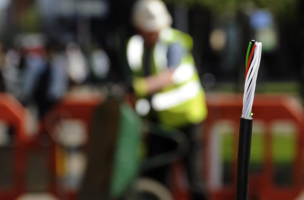 CityFibre confirms 14 more Gigabit Cities are being prepared for Full Fibre rollouts