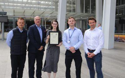 London Bridge station rebuild earns top CEEQUAL score