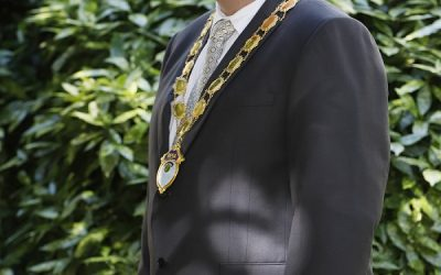 New BESA President Calls for Social Justice