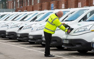 Amey announces new reductions to its carbon footprint in Sheffield