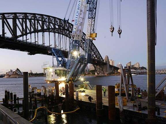 Keller company Waterway Constructions in Australia has announced it intends to cease operations from 31 October 2019.