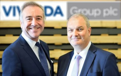 Vivalda Group appoints former SIG director to drive growth and innovation