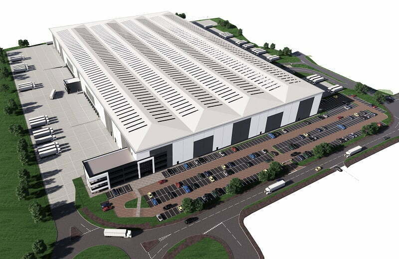 Icon Industrial eyes fifth development at Manchester Airport