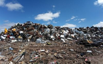 Balfour Beatty's innovative approach to sustainability saves millions of plastic bags from landfill