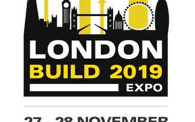 London Build – 27th & 28th November 2019