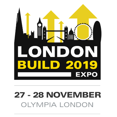 London Build 2019 graphic