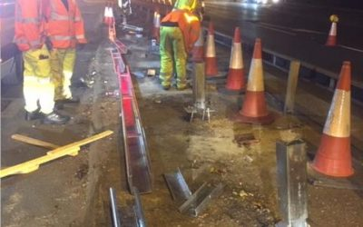 New way of maintaining roads saves south-east London's road users over a month's worth of disruption