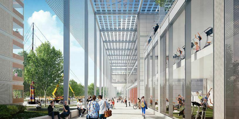 Arcadis appointed to take forward proposed groundbreaking new  university in Milton Keynes