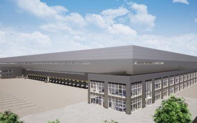 Future Focused Winvic Construction Ltd Unveil Centre for Innovative Construction