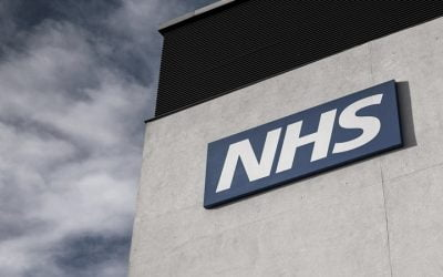 Healthcare Estates Conference keynote speaker condemns £6bn NHS maintenance backlog claiming it is putting patients' lives at risk