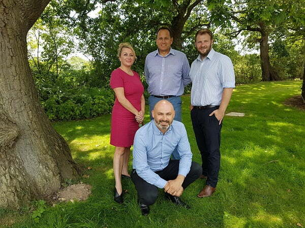 CONSTRUCTION CONSULTANCY EXPANDS HEALTH AND SAFETY OFFERING