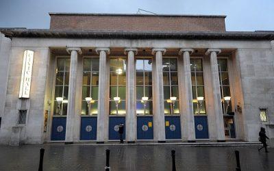 Willmott Dixon Interiors is preferred partner to deliver Civic Halls works