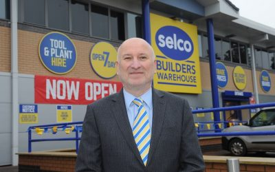 Defibrillators fitted at all Selco branches