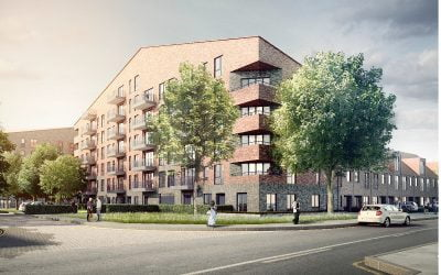 Higgins awarded £22.5 Million contract by Harrow Council