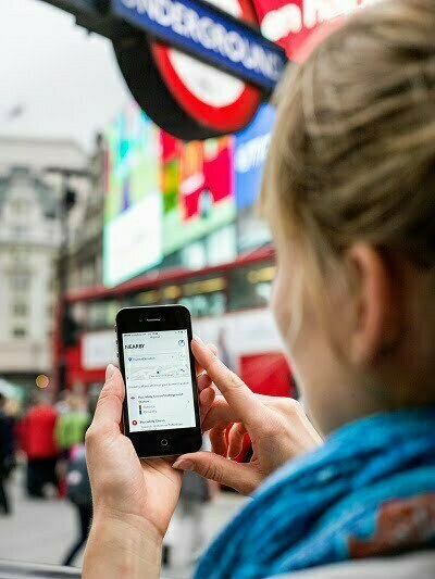 First improvements to customer information from depersonalised Wi-Fi data go live