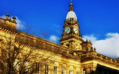 Clear Sustainable Futures targets local businesses to help transform Bolton